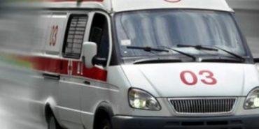 На Івано-Франківщині жінка на ходу випала з автобуса