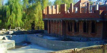 Для мешканців Городенки будують басейн