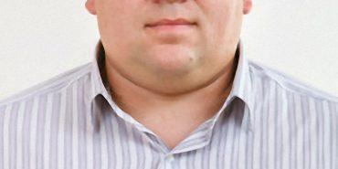 Богдан Федорук: «Моя мета – зламати уявлення про комунальну службу як про щось другорядне»