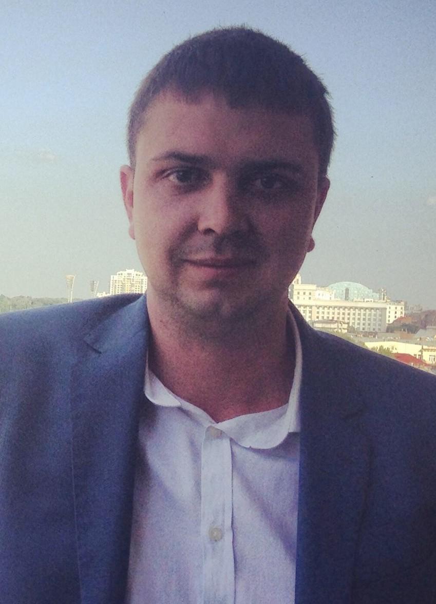 Будзінський Віктор