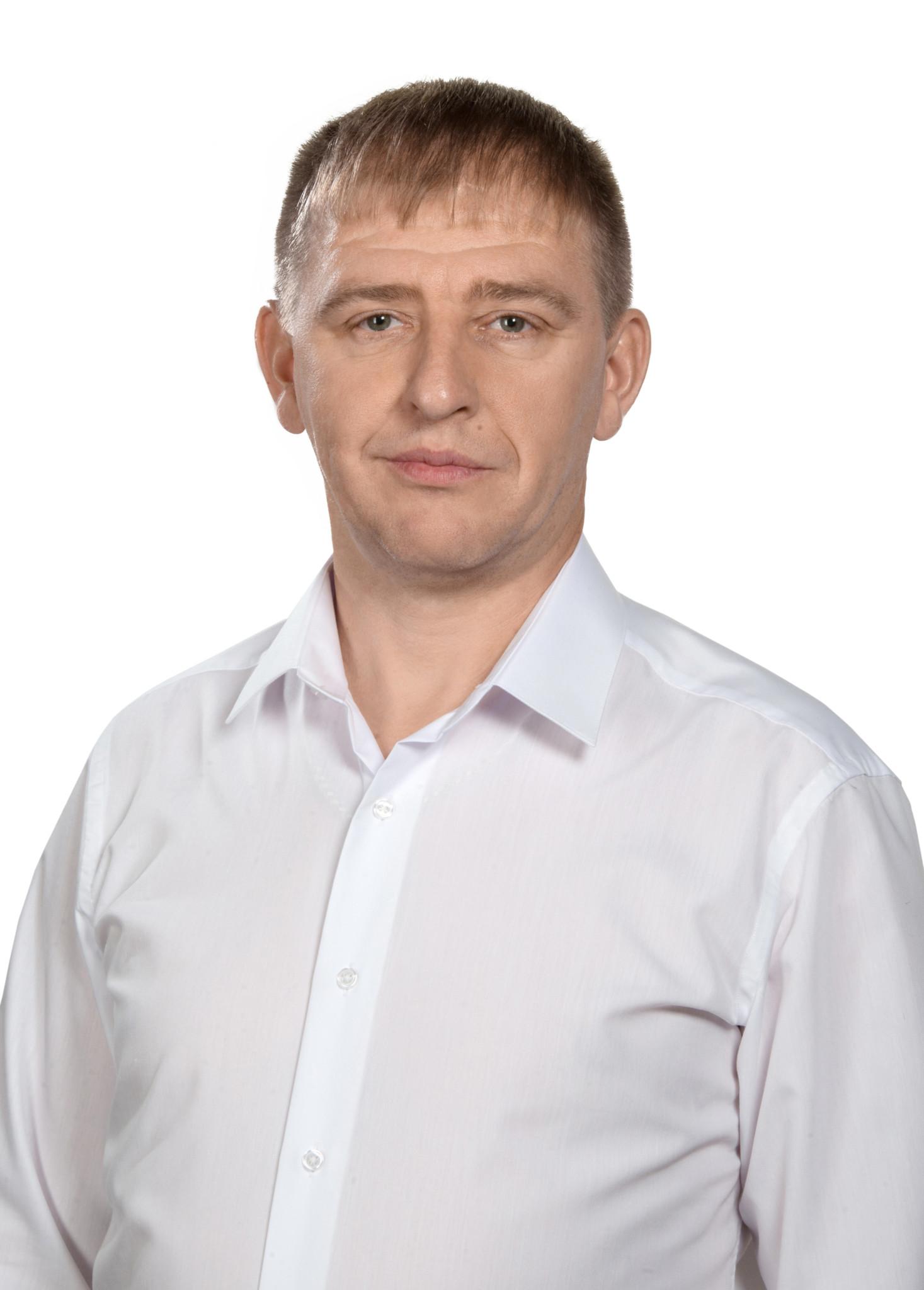 Дячук Олег2
