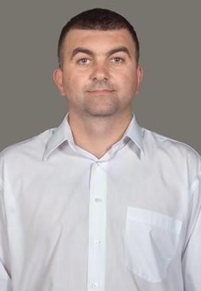 Федчук Сергій