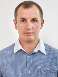 Григорук Володимир