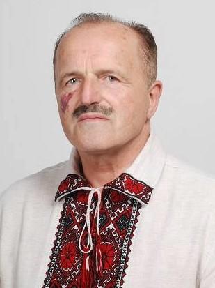 Козоріз Василь
