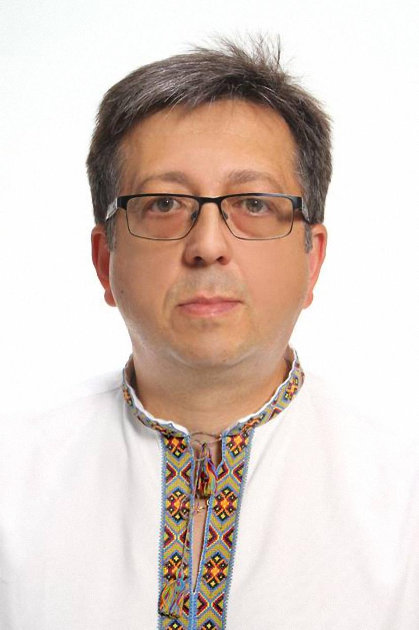 Кривюк Петро