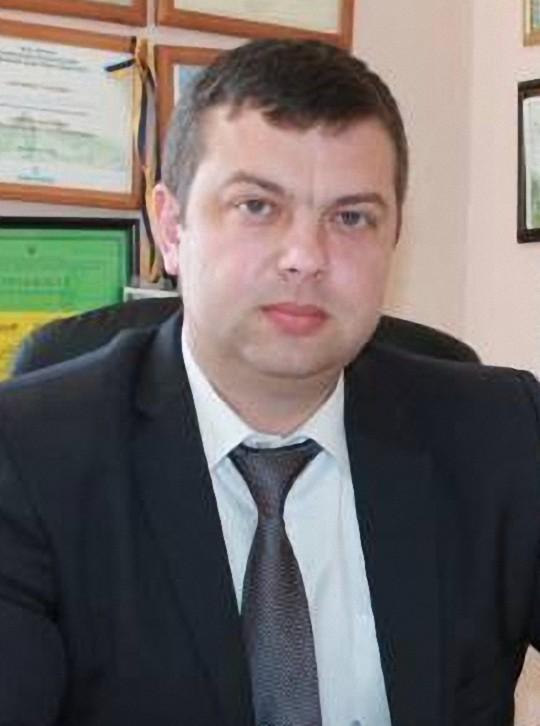 Мельничук Володимир