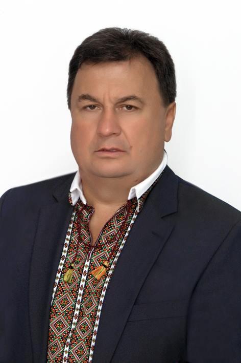 Михайлюк Мирослав