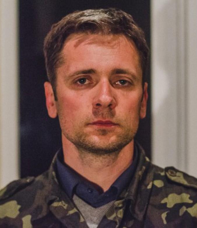 Пак Володимир