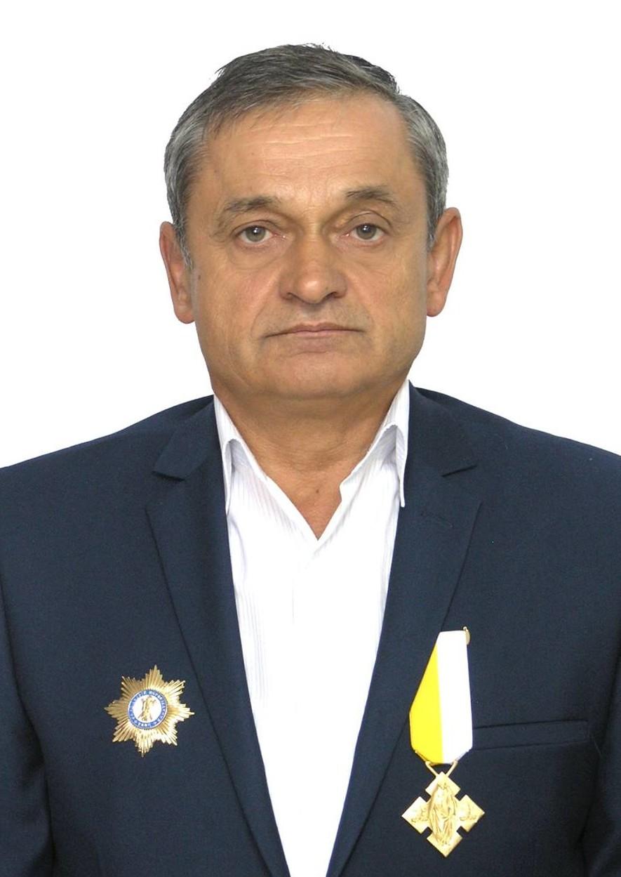 Прусак Мирослав