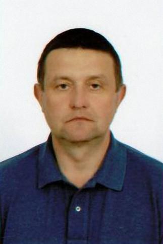 Романюк Олег