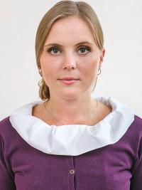 Трачук Ірина