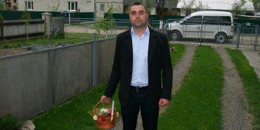 Депутату Коломийської міськради виділили земельну ділянку, за це питання він теж проголосував
