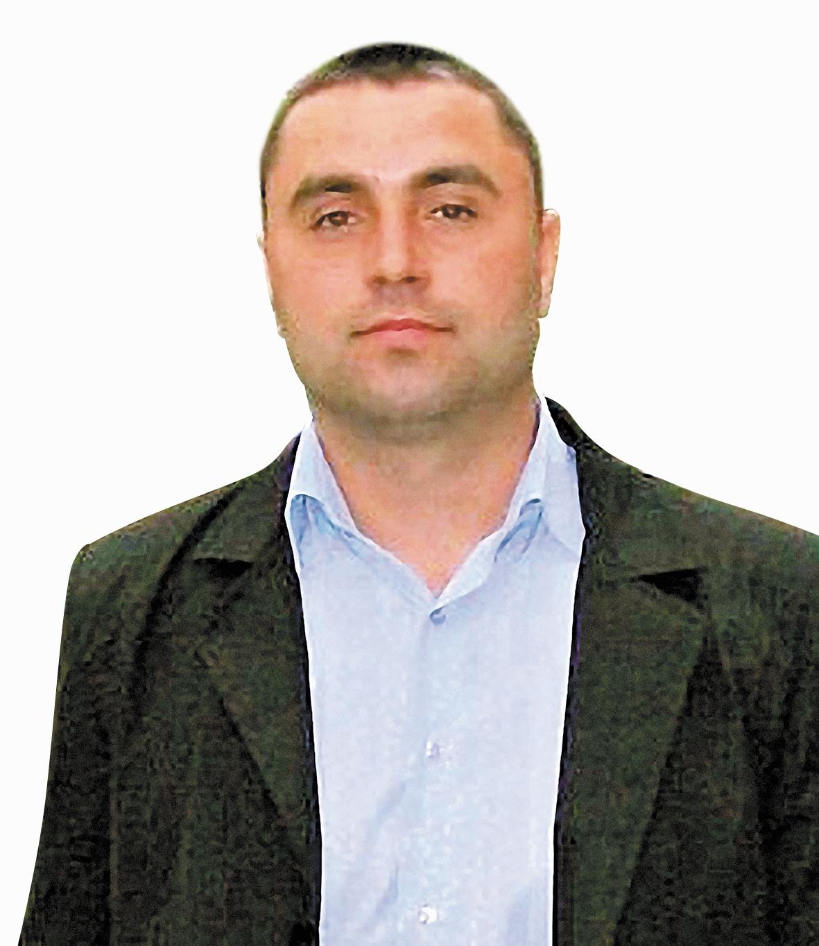 Турянський Андрій_