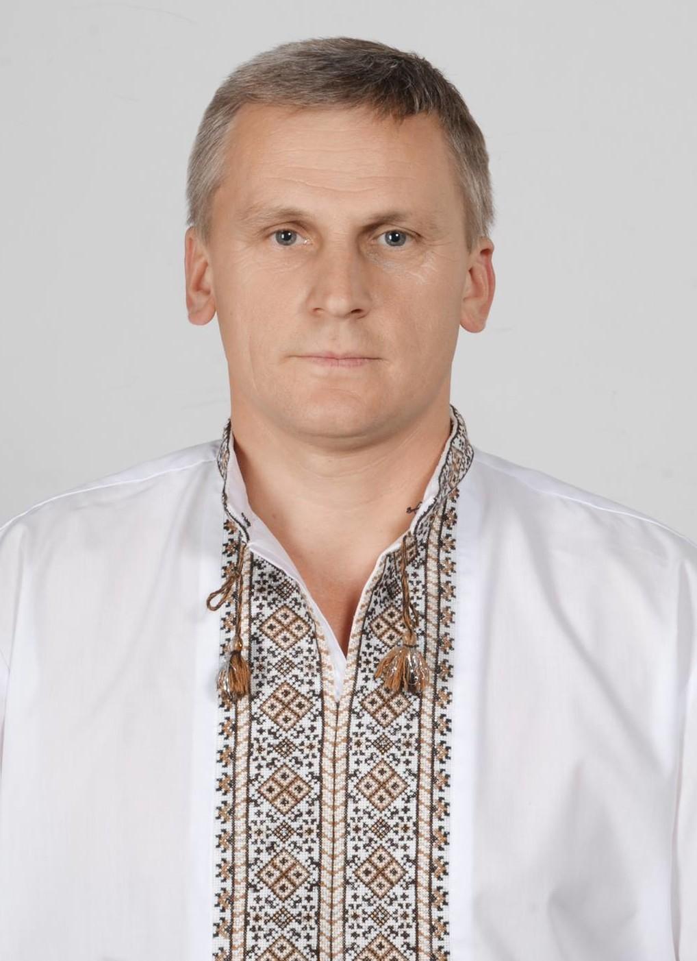 Василевський Володимир