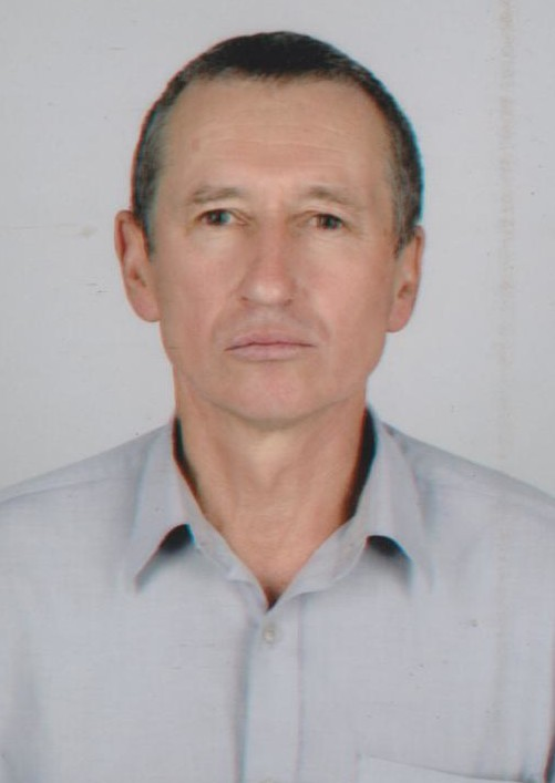 Васкул Петро Петрович