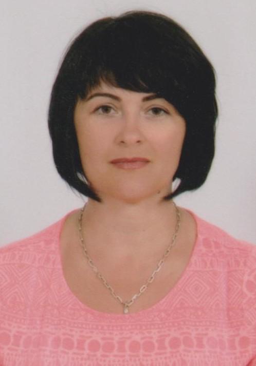 Яцяк Оксана Миколаївна