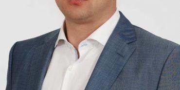 Любомир Жупанський: «Міський голова висловив мені довіру та запропонував посаду секретаря міськради»