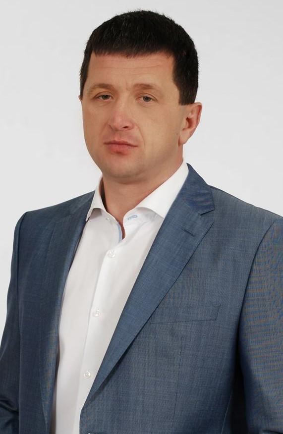 Жупанський Любомир