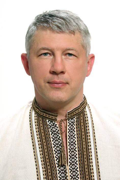 Заграновський Євген