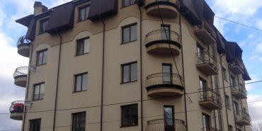 Один новозбудований будинок приносить Коломиї 2 мільйони грн до бюджету міста, – Дячук