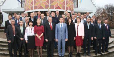 Депутатів Коломийської міськради закликали відзвітувати перед громадою міста