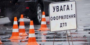 18-річний водій вчинив смертельне ДТП на Коломийщині: загинула 16-річна пасажирка