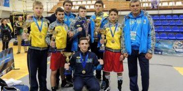 Коломийські боксери привезли медалі з Чемпіонату Європи. ВІДЕО