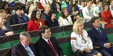 Викладачі української мови з цілого Західного регіону провели нараду в Коломиї. ВІДЕО