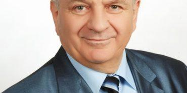 Мером Тисмениці став професор Прикарпатського національного університету