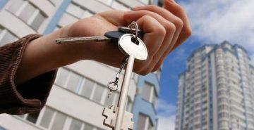 14 сімей учасників АТО отримають квартири від держави