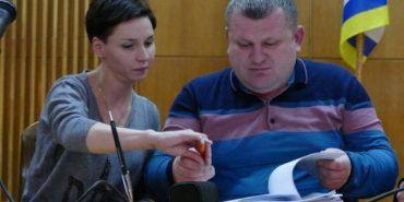 Голова обласної виборчої комісії щодо реєстрації Марії Ткачук депутатом: Ніхто не має права втручатися у діяльність ОВК