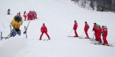 З дня на день на Буковелі розпочнеться гірськолижний сезон