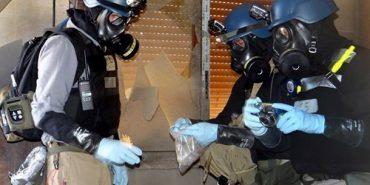 У Франківську погрожують застосувати хімічну зброю