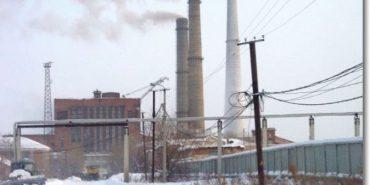 Понад 100 тисяч тонн вугілля накопичила Калуська ТЕЦ