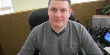 """Начальник міліції в Коломиї Остап Білейчук: """"Ми на перехідному етапі від міліції до поліції"""""""