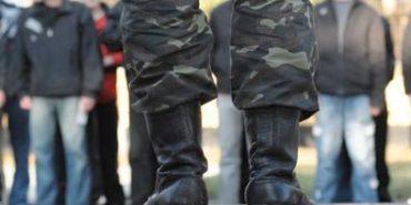 За ухилення від мобілізації на Прикарпатті  засудили майстра ліцею