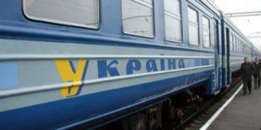 15 та 18 грудня відбудуться зміни у розкладі руху деяких приміських потягів Прикарпаття