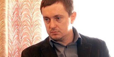 Коломиянина Сергія Коцюра хотіли позбавити мандата депутата облради. ВІДЕО