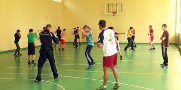 У Коломиї проходить навчально-тренувальний збір боксерів. ВІДЕО