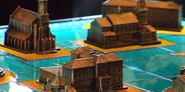 Найвизначніші будівлі Коломиї відтепер можна побачити в мініатюрі. ВІДЕО