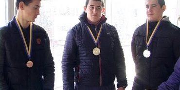 Три брати з Коломиї завоювали призові місця на Чемпіонаті України з боксу. ВІДЕО