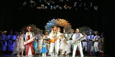 Коломийський телеканал 31 грудня транслюватиме новорічний концерт. ВІДЕО