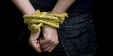 На Буковині затримали злодіїв, які викрали жінку