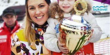 25 грудня на Буковелі відбудеться «Кубок олімпійської чемпіонки Яни Клочкової 2015»