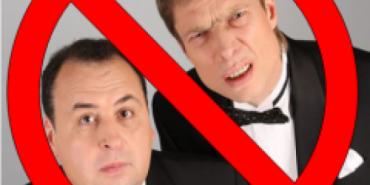 """У Трускавці зірвали концерт """"Кроликів"""", які виступили на пропагандистському росТБ"""