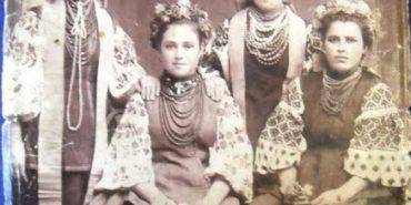 Як виглядали українки 100 років тому. ФОТО