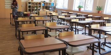 У школах та дитсадках Коломиї продовжили канікули до 1 лютого