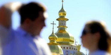 За 2 роки в Україні з-під Московського патріархату вийшли 70 парафій