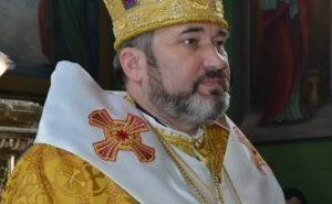 Різдвяне послання владики Коломийсько-Чернівецької єпархії УГКЦ Василія Івасюка