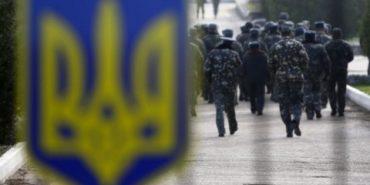 В Коломиї окрема гірсько-піхотна бригада проводить набір на військову службу